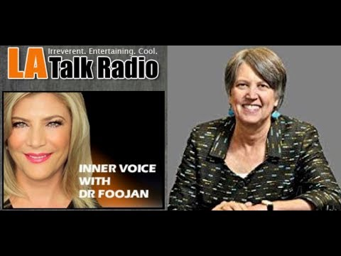 Mind over Mood - interview with Dr. Christine Padesky by Dr. Foojan Zeine