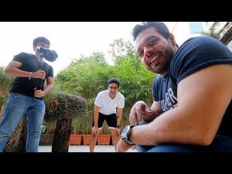 Bhai ki Smile auur Style, Bilkul GADAR ft BeerBiceps