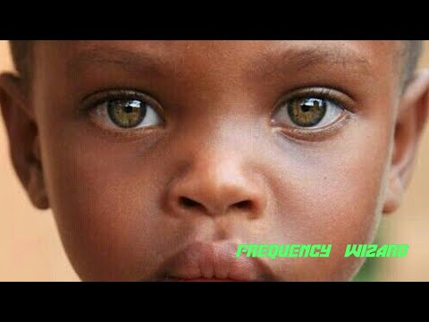 Get Green Eyes Fast! (For Colored People) Subliminals Frequencies Hypnosis