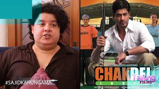 Sajid Khan PRESENTS Bollywood Blockbusters With Different Bollywood Superstars