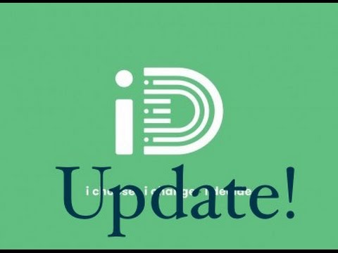 iD Mobile Update!