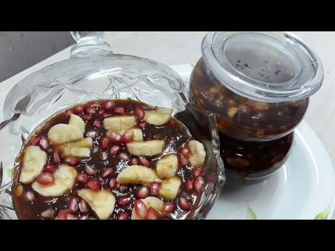 Sonth/bhalla papdi special chutney/ how to make simple sonth/ Ramzan and Eid special sonth recipe