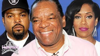 RIP John Witherspoon   Regina King, Ice Cube, & others remember John