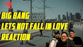 [4ladsreact] Bigbang - Let