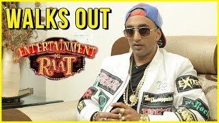 Akash Dadlani WALKS OUT Of Entertainment Ki Raat | Bigg Boss 11