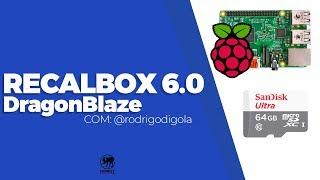 2GB] 🔥RECALBOX 6 0 RC2 NEOGEOCD SECRET 7 NEW SYSTEMS FULL SET ROMS