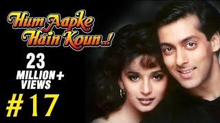 Hum Aapke Hain Koun Full Movie | (Part 17/17) | Salman Khan, Madhuri | New Released Full Hindi Movie
