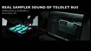 "Kreatif Anak Indonesia || ""Om telolet om"" - the real sample sound by Allfy rev"
