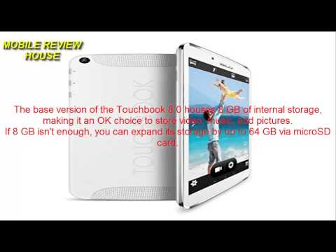 BLU Touchbook 8 0 Review Tablet Smartphone Android Camera Features Specs 2015
