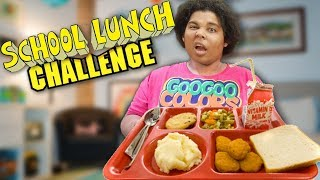 Download BACK TO SCHOOL LUNCH CHALLENGE! NAILED IT OR FAILED IT