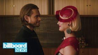 Katy Perry & Zedd Team Up For New Music Video '365' | Billboard News