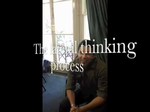 Lateral Thinking Training