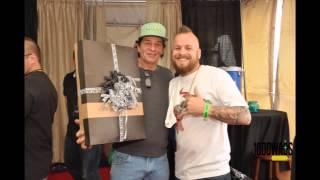 1000 Watts Magazine 2014 Denver High Times Cannabis Cup