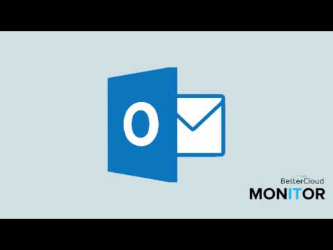 How to Insert a Table in an Outlook Message