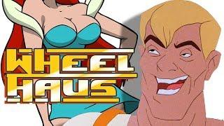 LUST IN SPACE - Wheelhaus Gameplay