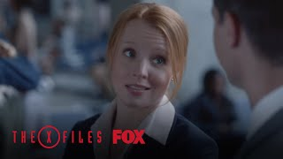 Einstein Scolds Agent Miller For His Naivety | Season 10 Ep. 5 | THE X-FILES