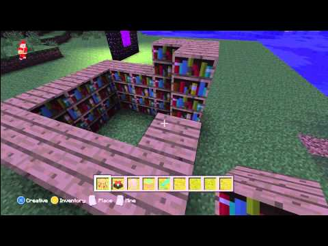 how to make a 30 enchantment table minecraft xbox360