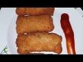 Chicken Mayo Roll (Ramzan Special)