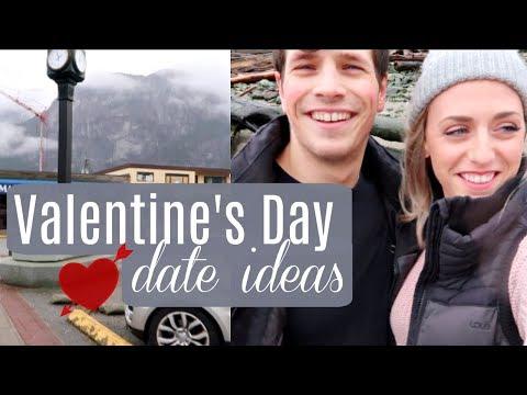 VALENTINE'S DAY IDEAS | ROMANTIC & SIMPLE