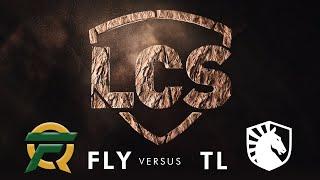 FLY vs TL | Week 4 | Summer Split 2020 | FlyQuest vs. Team Liquid