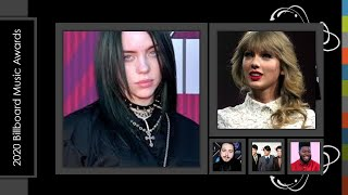 Billboard Music Awards 2020: Full List of Nominees