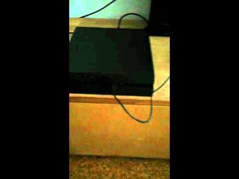 HELP! PS4 blackscreen/blue pulsing light/no safemode.