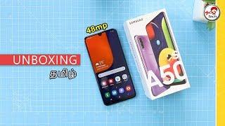 Samsung Galaxy A50s & A30s - Unboxing & First Look | செம கேமரா  🔥🔥🔥