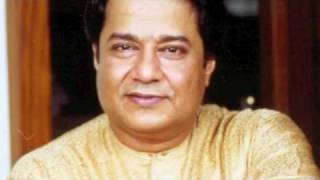 Anup Jalota- Hey Gobindo Rakho Charone ( হে গোবিন্দ রাখো চরণে...)