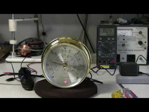 Troubleshooting a Maestro Wind Gauge