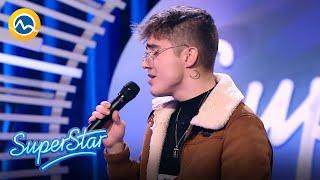 SuperStar - Sexy Timotej Májsky
