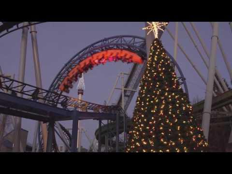 Hersheypark Christmas Candylane - Buy 2, Get 1 FREE Tickets