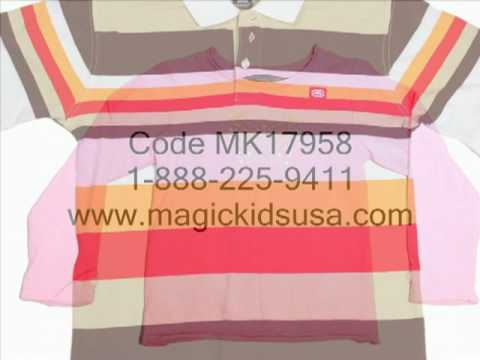 Discount Designer Children's kids Clothing Name Brand Clothes