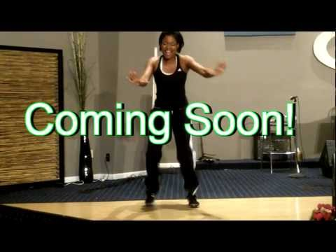 Are You Ready To Zumba?  (Christian Style)
