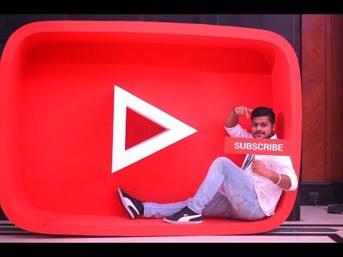 Youtube Fanfest Delhi 2018 | BB Ki Vines | Carryminati | Technical Guruji | Shahid Alvi
