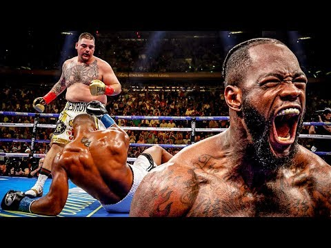 Xxx Mp4 TOP 10 Heavyweight Knockouts In Boxing 2019 3gp Sex