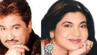 Kumar Sanu and Alka Yagnik Songs♥♥DhuriaAnil♥♥