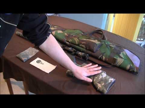 BSA XL Lightning Tactical .22 Air Rifle Review