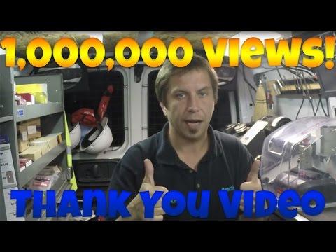 Locksmith Scammer Video Has 1 Million Veiws