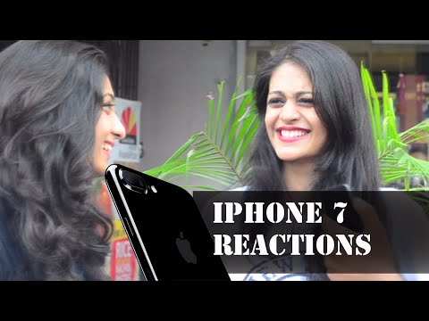 Apple iPhone 7- Mumbai Girls Shocking | Would You Sell your Kidney to Buy  iPhone 7 ??