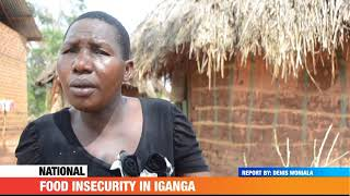 #PMLive: FOOD INSECURITY IN IGANGA