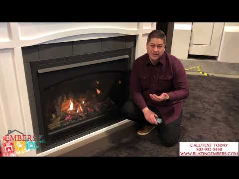 Brand NEW! Napoleon GX42 Upgraded Direct Vent Gas Fireplace