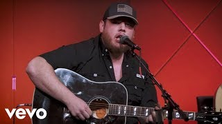 Luke Combs - Hurricane - Live @ 1201