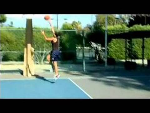 Basketball Tips for Women : How to Make a Layup in Basketball