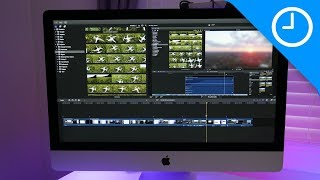 Friday 5: Final Cut Pro X Tips for YouTubers