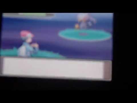 Pokemon Platinum: how to use Poke Radar