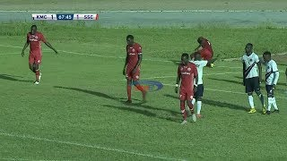 KMC FC 1-2 SIMBA SC;  FULL HIGHLIGHTS & INTERVIEWS
