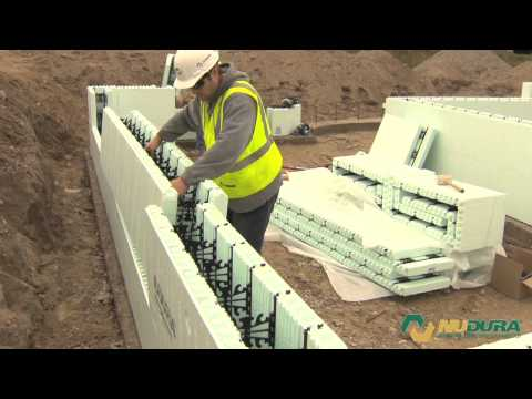 Insulated Concrete Forms - Innovations