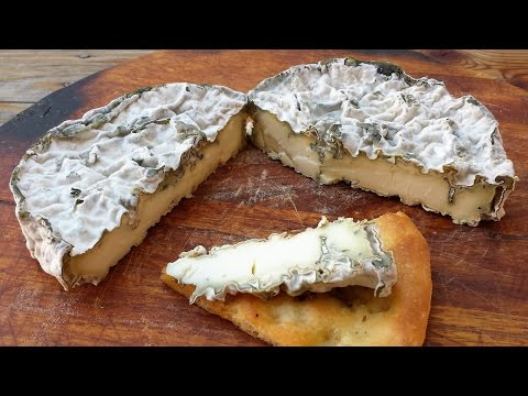 How to make home made Blue Cheese