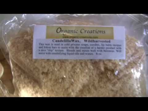 How to Make Your Own Organic Vegan Lip Balm/Chapstick