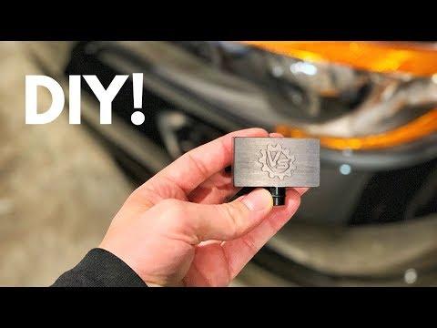 Vader Solutions BMW N54 BOV Adapter Install/Testing!